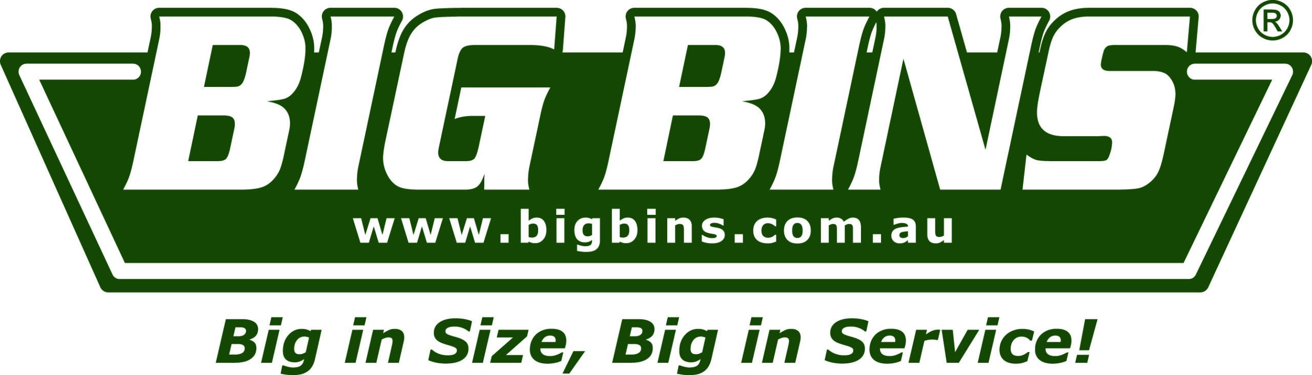 Skip Bins Brisbane Big Bins
